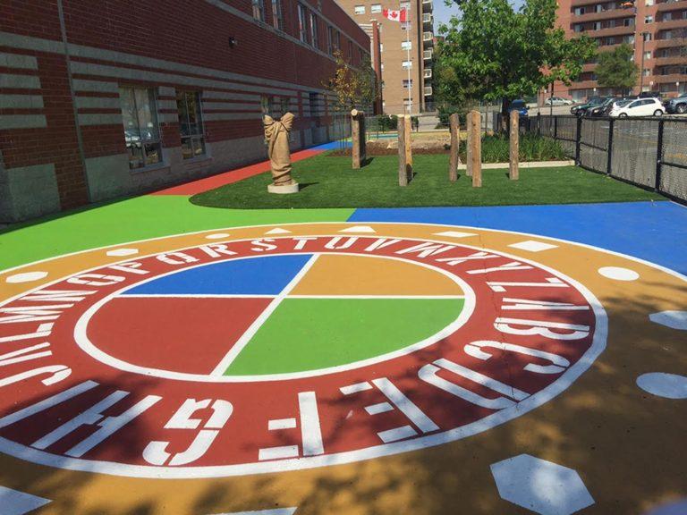 Schooly Yard1