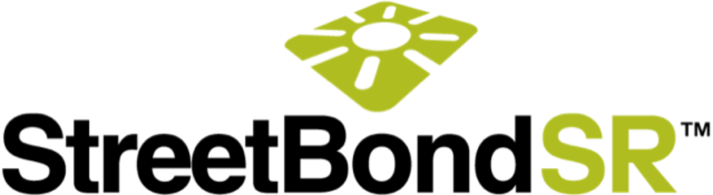 StreetBondSR logo