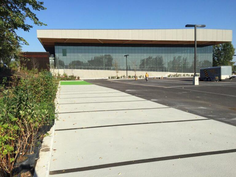 StreetBondSR for cooler asphalt surfaces, solar reflective